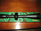 Cabelas Alaskan Guide 65 20x50 long range scope Duplex reticle Made in Japan