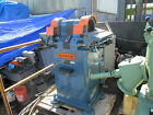 RARE HITACHI 10 DUAL DISC CARBIDE TOOL GRINDER 2 HP