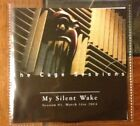 MY SILENT WAKE - Cage Sessions EP ambient/experimental doom-death SEVENTH ANGEL
