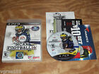 PS3 NCAA 14 Football COMPLETE CIB Playstation 3 2014 college sports game 2K14