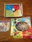 Vintage 1963 Walt Disney Mickey Mouse Club Whitman Tiddly Winks Game