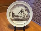 Limoges France Porcelaine D'AUTEUIL Plate Plate Perfect Condition!