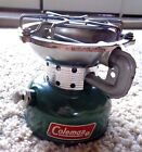 Coleman 502 Gas Stove Sportster  Survival Cooking Backpack Hunting Fishing Camp
