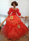 RARE! Melanie? Gone With The Wind Dorcey Creations Shiao Yen  Porcelain Doll