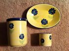 California Pantry Classic Ceramics 3 Pc Set