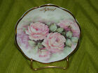 STAFFORDSHIRE COLLECTION BONE CHINA ROSES