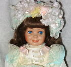 Marie Osmond Musical Brittany Doll 17