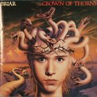 BRIAR – Crown of thorns CD JAPAN 1988 AOR  25DP-5082