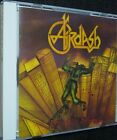 AIRDASH – Thank God It's Monday CD JAPAN 1988 Thrash Agent Steel R32P
