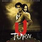 U Turn - Ennio Morricone Soundtrack - CD