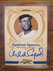 2012 Prime Cuts Significant Signatures On-card Auto Orlando Cepeda #05 25!!!