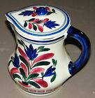 VINTAGE PERSIAN WARE POTTERY GERMANY 7.5