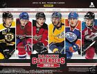 2013-14 13-14 Panini Contenders Hockey Hobby Box Factory Sealed