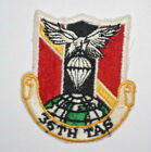36th Tactical Airlift Squadron TAS patch USAF US Air Force