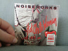 NOISEWORKS_Hot Chilli Woman with sticker_used CD-s_ships from AUSTRALIA_T1