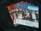 Paper Packs A Variety 10x12 creative memories Shades of Black White and More