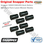 1668513SM 4 Deck Roller 8 Pack Original Simplicity Part Also fits Snapper