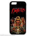 NIGHT OF THE DEMONS SAMSUNG GALAXY & iPHONE CELL PHONE HARD CASE COVER