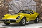 Chevrolet  Corvette Baldwin Motion Phase III GT 1 of 10 ever built 69 chevy baldwin motion phase iii gt gold only 1 w shelby gt scoops super rare