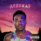 Chance The Rapper - Acid Rap CD Mixtape Acidrap