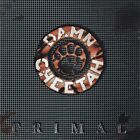 DAMN CHEETAH- PRIMAL (*Used-CD, 2003, Kivel Records) labelmates w Tango Down