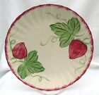 Blue Ridge Southern Potteries Berryville Strawberry 10