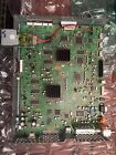 Mitsubishi 73833 934C265001 Main Board - FOR REPAIR, FLASHING GREEN LIGHT BOARD