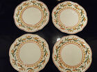Fitz and Floyd Grand Haven Salad Plates