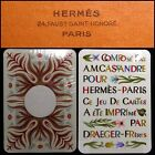 1948 1st Ed. Authentic Rare Hermes Cassandre Playing Cards Historic Fashion Icon