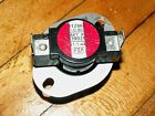 Whirlpool Kenmore dryer high limit thermostat 3390291