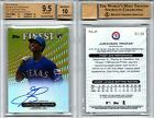 2013 Topps Finest Baseball Rookie Autographs Guide 41