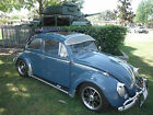 Volkswagen  Beetle Classic SEDAN RagTop Beetle HOT VWs FEATURED many accessories ROBRI EMPI COACH FOLD SHIFTER