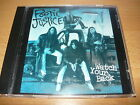POETIC JUSTICE-Watch Your Back 1994 *Rare* Glam/Hair Metal Indie! WILD BOYZ*TUFF
