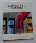 1988 FORD - Car & Truck Buying Made Easier - Sales Brochure - Catalog Guide
