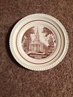 Covenant Presbyterian Church Collector Plate - Trenton New Jersey