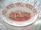 VINTAGE JOHNSON BROS MOUNT VERNON ANCIENT ENTRANCE WINDSOR WARE VEGETABLE BOWL@@