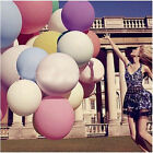 Colorful36 Inch Giant balloon Ballon Latex Birthday Wedding Party Decoration