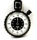 Heuer TAG Stopwatch Mil-S Made in Switzerland - Swiss Made