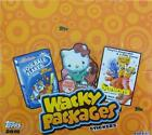 2015 Topps Wacky Packages SERIES 1 Hobby Box 24 pack 10 cards FREE PRIORITY SHIP