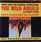 Davie Allan & the Arrows - The Wild Angels & Other Themes (CD,...