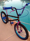 Master Built Adult 20 in. Costom - Eastern Race/Freestyle BMX