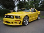 2005 FORD MUSTANG GT YELLOW V8