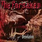 THE FORSAKEN (Arts Of Desolation) CD DEATH METAL Thrash