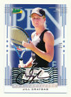 2013 Ace Authentic Signature Series Tennis Cards 29