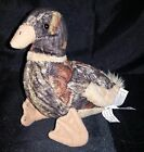 Wildlife Artists Wild Camo Duck Plush 8