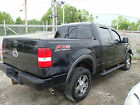 Ford : F-150 FX4 Crew for $5800 dollars
