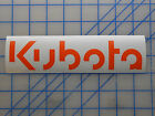 Kubota Decal Sticker 55 75 11 Tractor Mower Blade Filter Belt B L BX T GR Z
