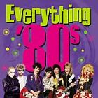 Everything 80's by Various Artists (CD, Jun-2002, Time/Life Music)
