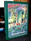 Tom Lynchs Watercolor Secrets by Tom Lynch HCDJ 2000 SIGNED by AUTH