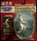 1996 Starting Lineup- Hank Greenberg- NEW IN PACKAGE!! Detroit Tigers!!